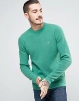 Farah Bracknell Crew Neck Sweater