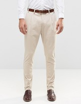 Jack & Jones Premium Suit Trousers