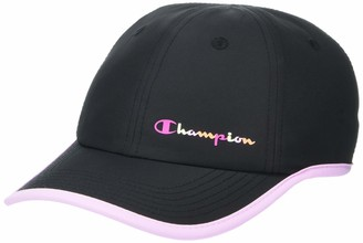 Champion Unisex Adult Performance Adjustable Cap