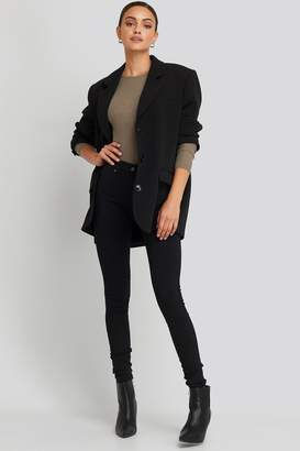 Dr. Denim Plenty Jeans Black