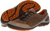 Ecco Sport - Biom Grip (Navajo Brown/Navajo Brown) - Footwear