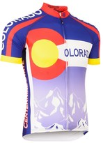 Canari Men's Colorado Mountains Jersey