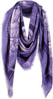 Versace Square scarves - Item 46532364