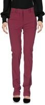 Pianurastudio Casual pants - Item 13029004