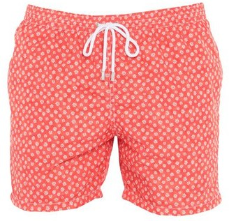 BARBA Napoli Swim trunks