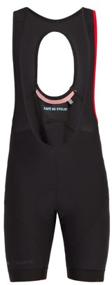 Café Du Cycliste Josephine Bib Shorts - Black