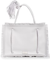 Valentino Garavani The Rope Large Tote Bag
