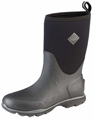 Muck Boot mens Arctic Excursion Mid Snow Boot