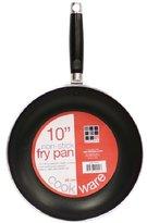 HOME BASICS Fry Pan, Aluminium
