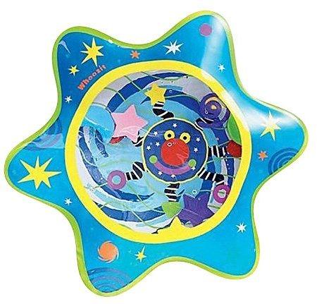 Whoozit Manhattan Toy Water Mat
