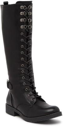 Call it SPRING Yutaka Lace Up Boot