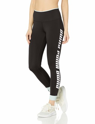 Puma Women's Modern Sports Foldup Legging Pants