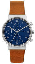 Skagen Ancher Brown Watch