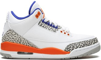 Jordan Air 3 Retro Knicks