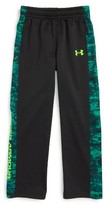 Under Armour Toddler Boy's Digiblur Sweatpants