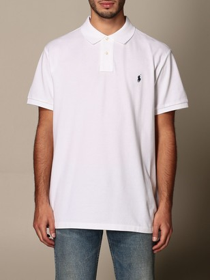 Polo Ralph Lauren Pol Basic Short-sleeved