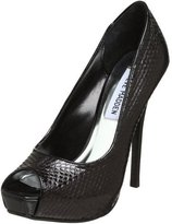 Women's Karlitta Open Toe Pump