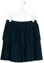 Little Remix pleated skirt - kids - Polyester/Spandex/Elastane - 16 yrs