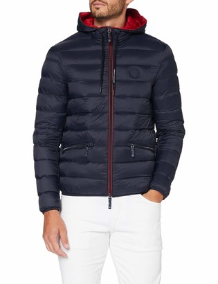 Armani Exchange Men's Down Jacket Down coat