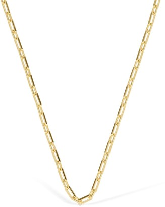 Missoma Bevelled Chain Necklace