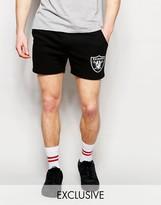 Majestic Raiders Retro Shorts