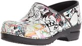 Sanita Women's Professional Grafiti Mule