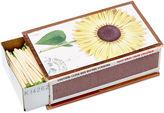 One Kings Lane Sunflower Matchbox, Yellow/Green
