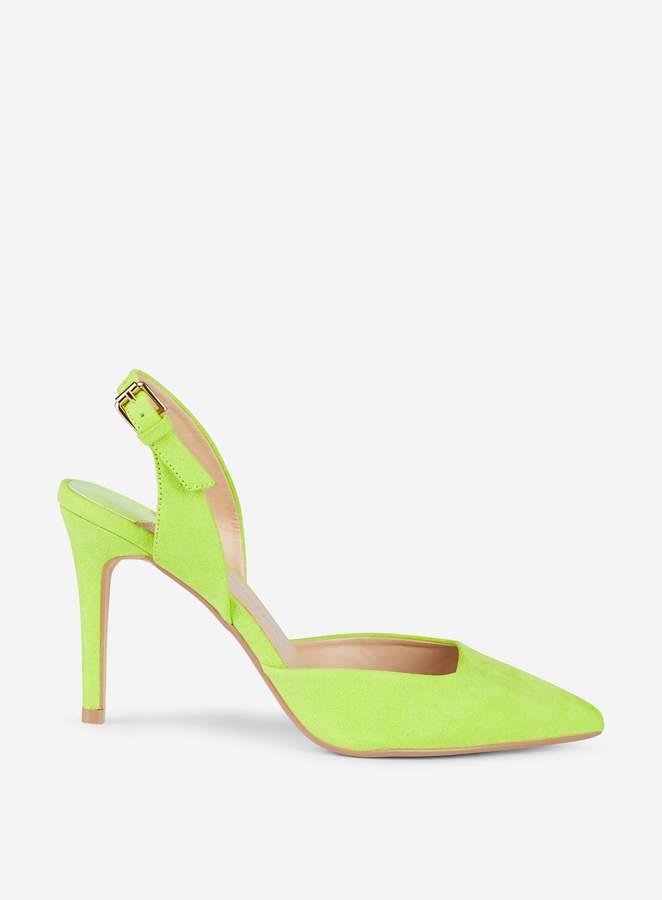 super popular 80859 d63e9 Lime Green Shoes For Women - ShopStyle UK