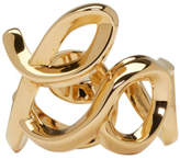 Chloé Gold Love Ring