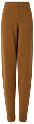 Joseph Wool Jog O'Size Sweatpants