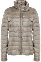 ZSHOW Women's Outwear Down Coat Lightweight Packable Powder Pillow Down Jackets(,US L/Asian XXL)