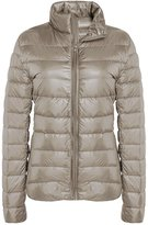 ZSHOW Women's Outwear Down Coat Lightweight Packable Powder Pillow Down Jackets, US