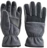 Tek Gear Men's WarmTek Microfleece Touchscreen Gloves