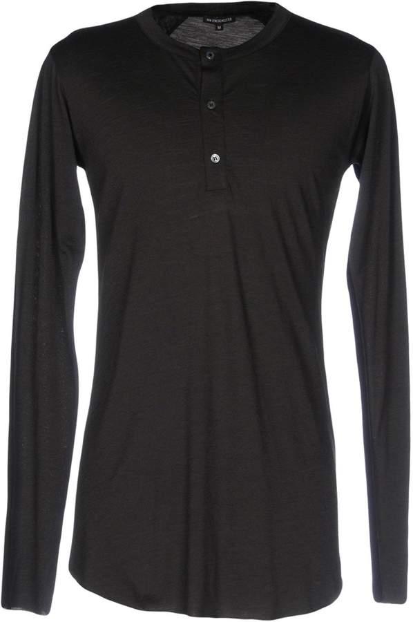 Ann Demeulemeester T-shirts - Item 12068329