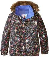 Burton Twist Bomber Jacket (Little Kids/Big Kids)