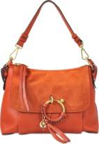See by Chloé Joan small crossbody bag