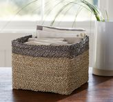 Pottery Barn New York Closet Utility Basket