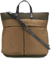 Mismo shopper tote bag