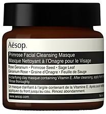 Aesop Primrose Facial Cleansing Masque 2.1 oz.