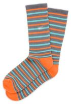 Vans Stripe Crew Sock