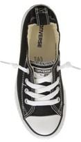 Converse Kids' Chuck Taylor All Star Shoreline Slip On Sneaker
