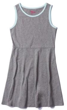 Epic Threads Big Girls Basic Skater Tank Top Dress