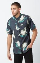 Ezekiel Wander Short Sleeve Button Up Shirt