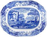 Spode Blue Italian Medium Oval Platter