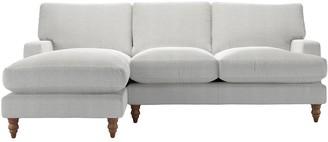 Sofa.Com Isla Medium Left Hand Facing Chaise