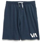 RVCA Boy's Layers Ii Shorts