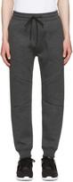 Isaora Grey Neo Bonded Lounge Pants