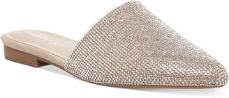 Madden-Girl Tania Studded Mules