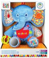 Eric Carle Activity Playmat Multi-colored