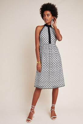 Eri + Ali Ninetta Lace Mini Dress By in Black Size 0